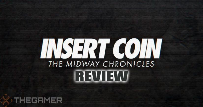 Insert Coin Review: Boom Shakalaka!