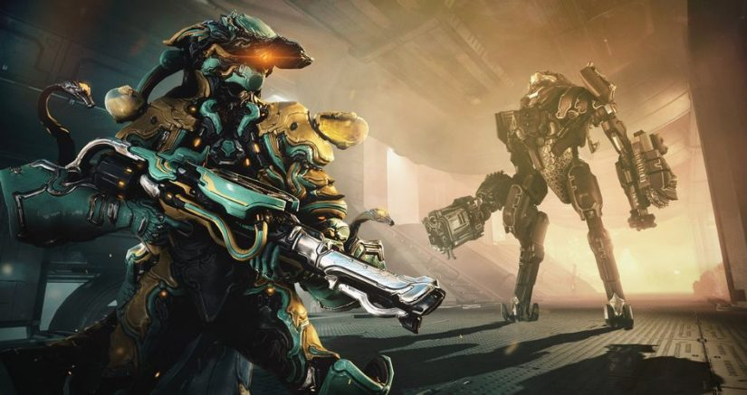 Operation: Orphix Venom Brings Lavos The Alchemist To Warframe, Available On PC Now