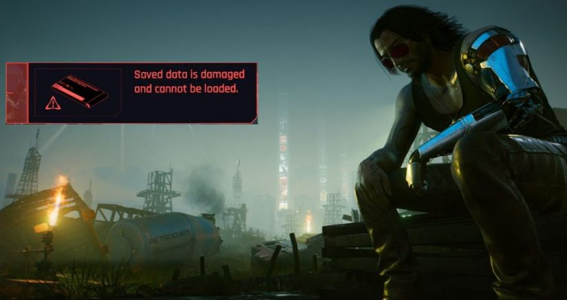 PSA: Cyberpunk 2077 Saves At Risk Of Corruption On PC If They Exceed 8MB