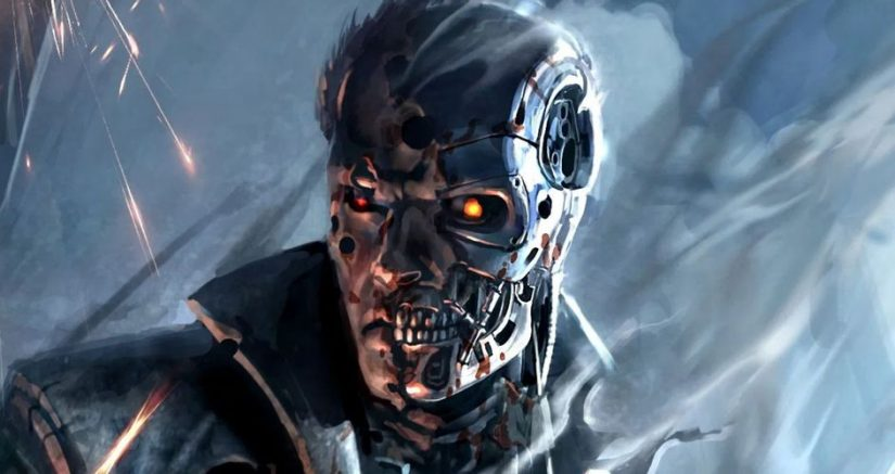 Terminator: Resistance – Enhanced Will Launch On The PS5 March 26, 2021